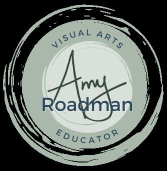 Amy Roadman Art